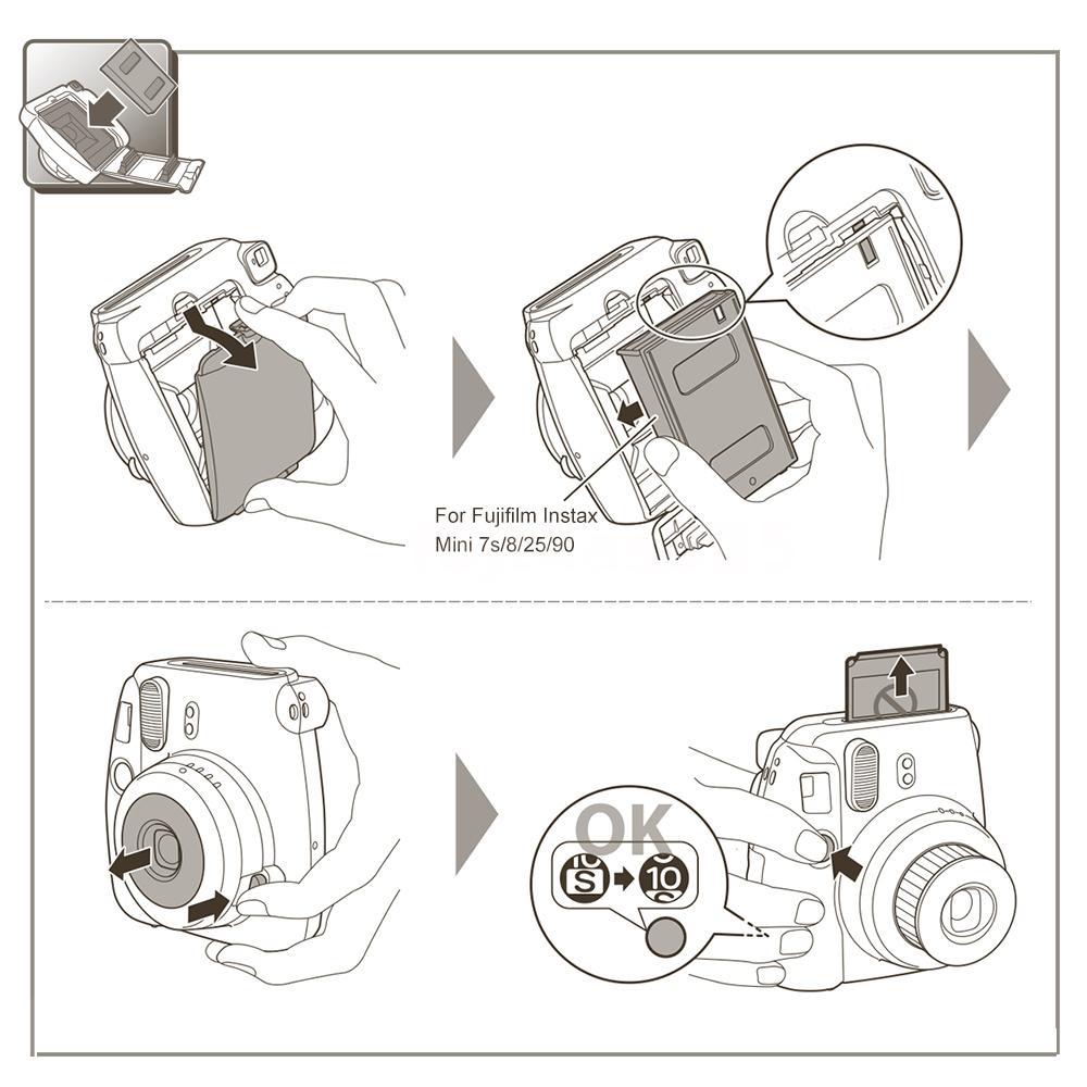 oferta fujifilm instax